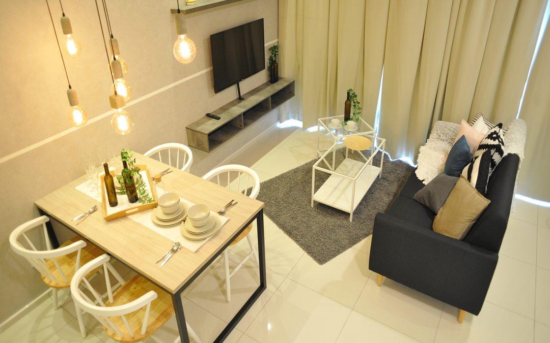 N-08 (1 Bedroom Suite)
