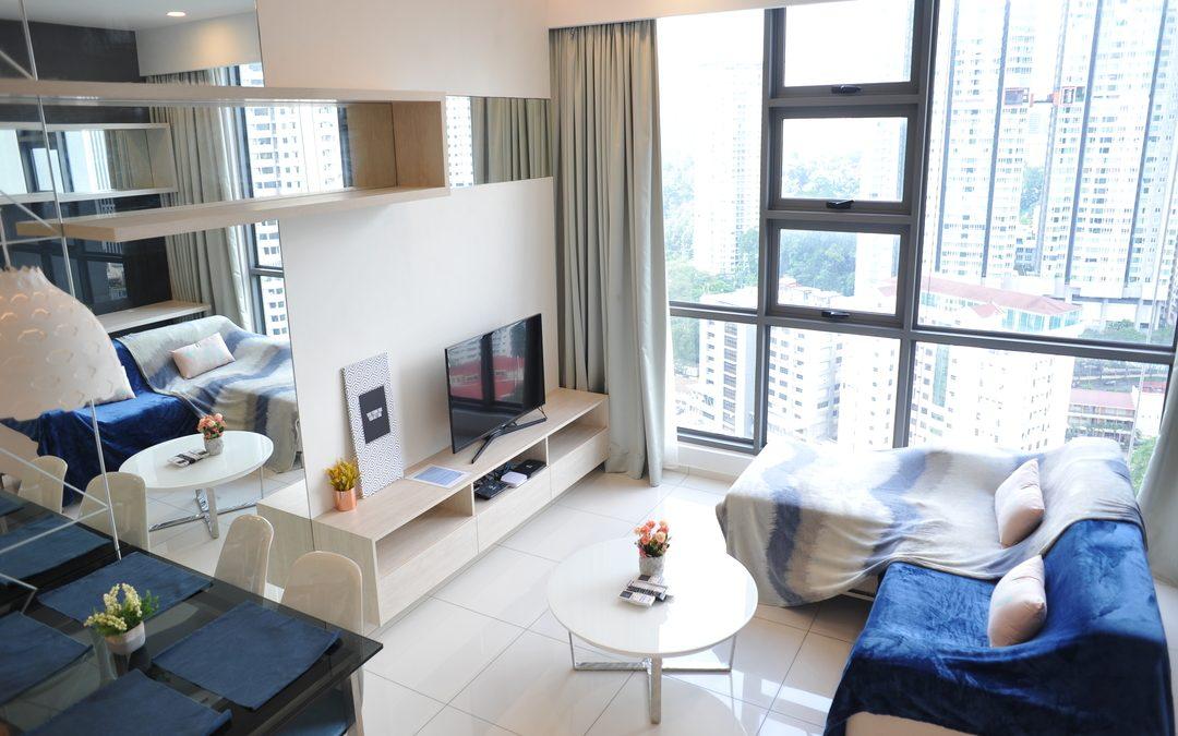 N-27 (1 Bedroom Suite)
