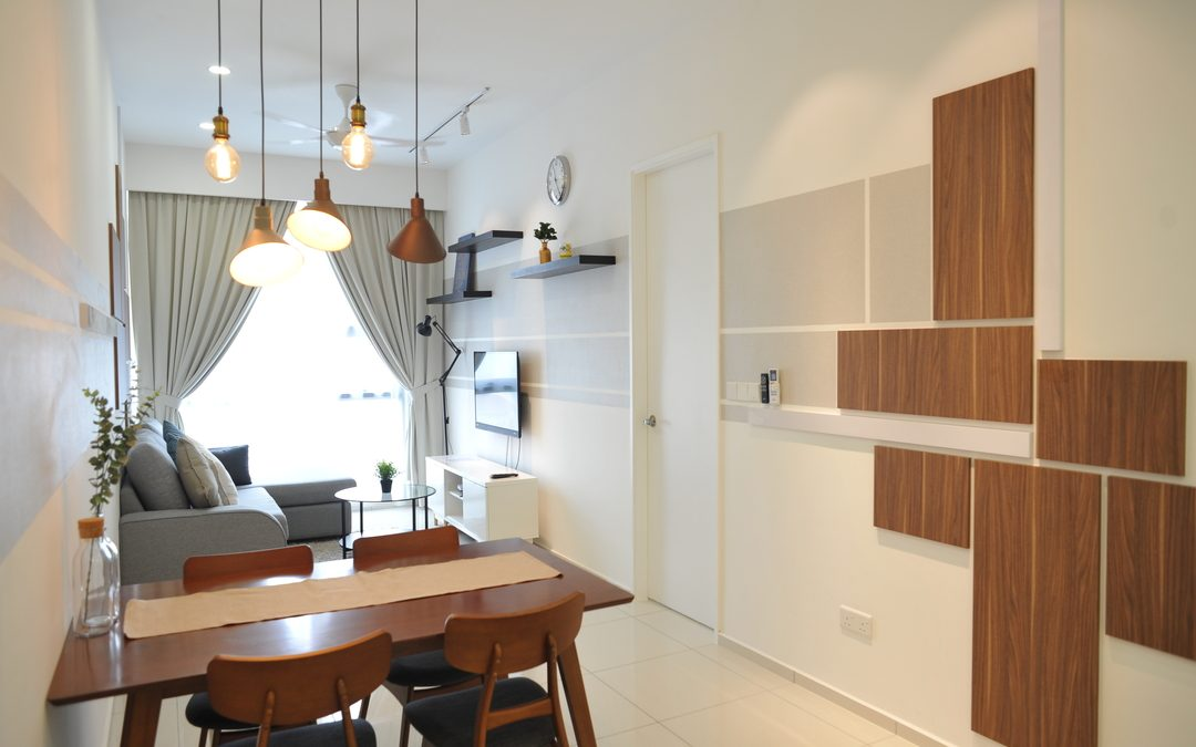 N-32 (1 Bedroom Suite)